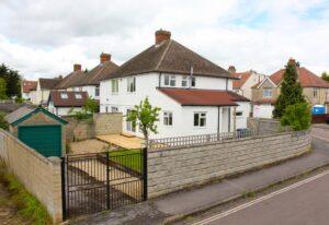 Holley Crescent, Headington, Oxford, Oxfordshire, OX3