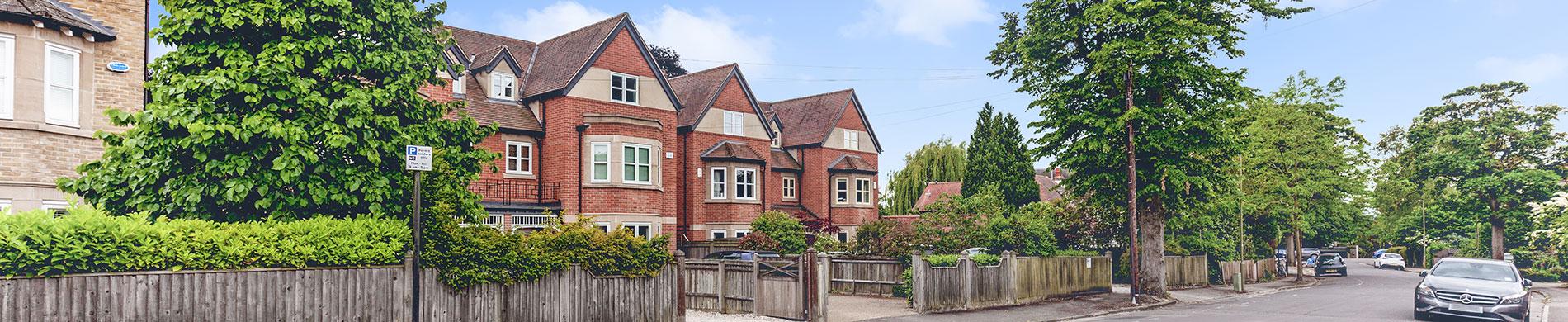 Bright Properties: Landlords